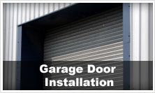 Garage Door Installation McDonough