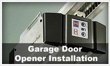 Garage Door Opener Installation McDonough
